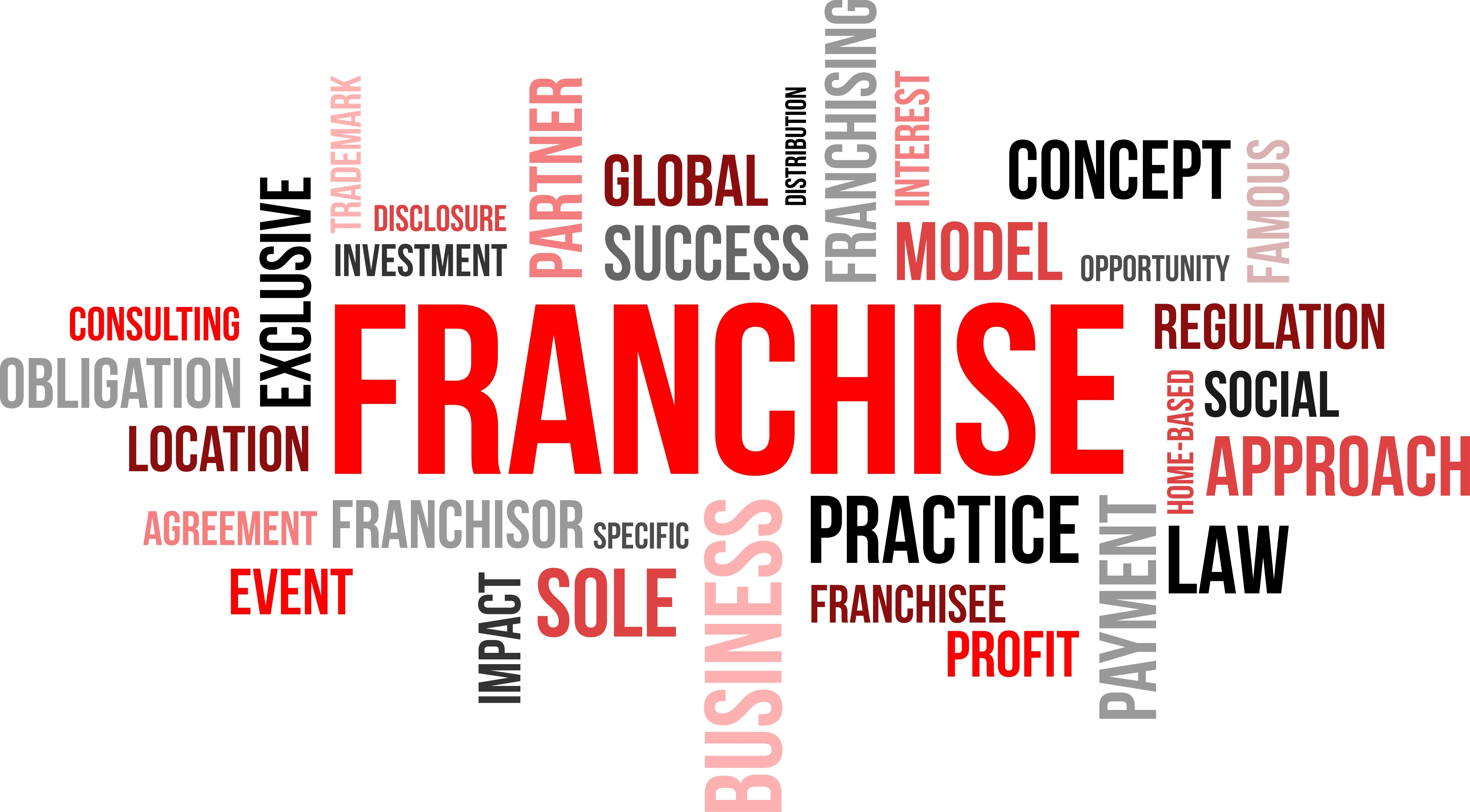 franchising in hospitality industry commerce essay Buying a franchise can be a quick way to set up your own business without  starting from scratch there are many benefits of franchising but there are also a.