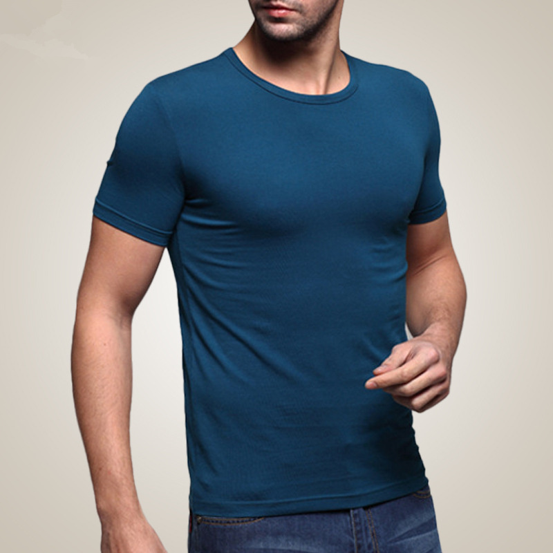 Round Tee - Rs. 399